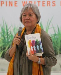 About UPV Professor Emeritus Merlie Alunan
