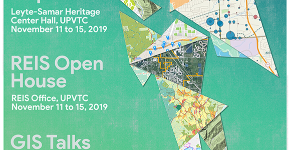 REIS Day 2019 – Lectures and Map Exhibit