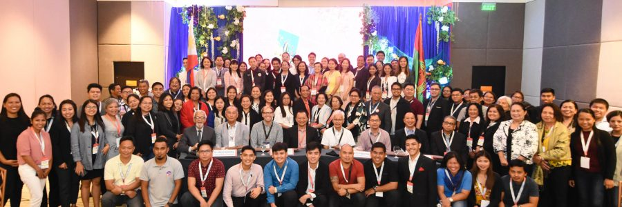 UPV Tacloban College hosts ICFAS 2019
